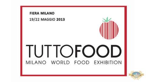 TuttoFood 2013 – Milano
