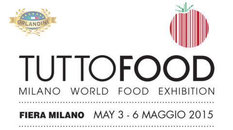TuttoFood 2015 – Milano