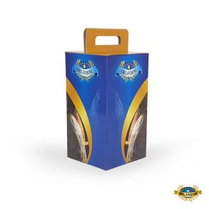 Salumificio Orlandini - Confezione regalo Goccia di Parma intera
